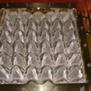Производство бугорчатой прокладки промышленных изделий фото