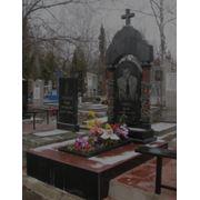 Надгробия гранитные фото