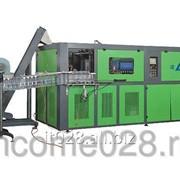 Автоматическая выдувная машина для ПЭТ тары QCL-1800