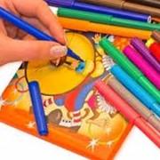 Карандаши цветные фото