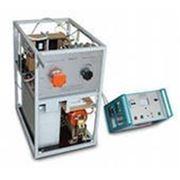СНЧ-25 - установка для испытания кабелей с изоляцией из сшитого полиэтилена (СНЧ25)