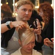 Полный курс «Салонные Свадебные и Вечерние причёски», 18 занятий фото