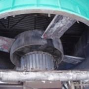 Ремонт вентиляторов градирен и аппаратов воздушного охлаждения фото