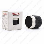 Портативная Bluetooth колонка Music Mini Speaker (Черный) фото