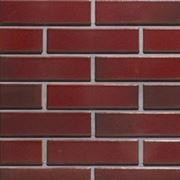 Фасадный кирпич красный(стр 1) фото
