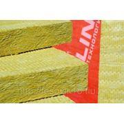 Лайнрок Венти Оптимал (1000*500*50) плотность 75-100кг/м3, 6/уп-3кв.м. 0,15м3 (вентилируемые фасады) фото