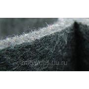 Войлок грубошерстный 10 +/-2 мм фото
