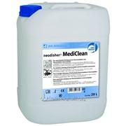 Моющее средство для использования в моечных машинах Неодишер МедиКлин (Neodisher MediClean) фото