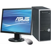 Компьютер Office AMD фото