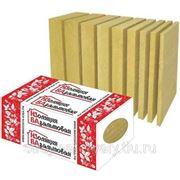 ИЗБА Стандарт 50 кг\м3 базальтовый утеплитель