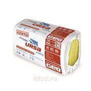 URSA Универсальная 9000*610*50 питы теплоизоляционные из стеклянного штапельного волокна фото