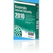 Internet Security 2010 фото