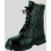 Ботинки мужские с высоким берцем Артикул 7155