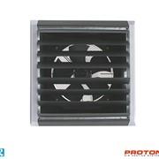 PROTON DTR - дестратификатор (подпотолочный вентилятор) фото