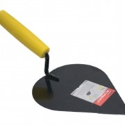 Мастерок СЕРДЦЕ 185мм (пластиковая ручка) фото