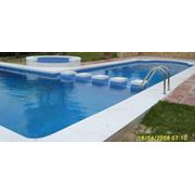 Constructia piscinelor фото
