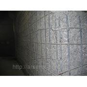 Высокопрочная Ремонтная Сухая Смесь МБР 700 литьевой тип, для опалубочного ремонта и заливки креплений фото