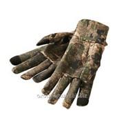 Перчатки мужские Crome fleece фото