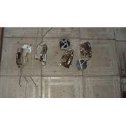 Замки дверные (4 шт.) для Митсубиси Галант (EA) 1997-2003 2.0 4G63 фото