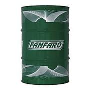 FANFARO TDX 10W-40 API CF-4/SL 208л фото