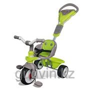 Велосипед трехколесный Baby Driver Confort Pari Smoby фото