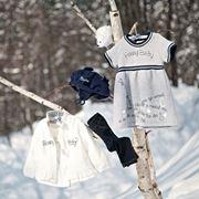 Одежда праздничная детская Brums фото