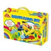 Пластилин-тесто Happy Dough Ферма фото