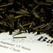 Базальтовая фибра для промышленных полов Basfiber фото