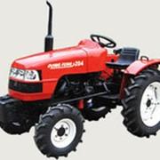 Мини трактор DF-204 фото