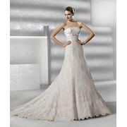 Свадебные платья Dover фото