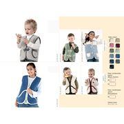 Куртки и жилетки из натуральной шерсти фото