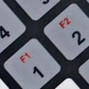 Клавиатуры гибкие пленочные фото