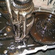 Ремонт коробки передач фото