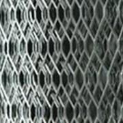 Металлическая сетка фото