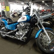 Мотоцикл чоппер No. B5711 Honda STEED 600 фото