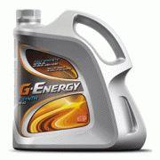 Моторное масло G-Energy 10w40 фото