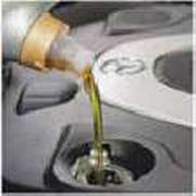 Автомобильные масла и смазки фото