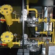 Газорегуляторный пункт ГРПШ-12Н(В)-2У1-ЭО фото