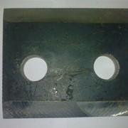 Планка прижимная П-1 фото