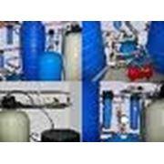 Обслуживание систем холодного водоснабжения фото
