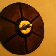 Шлифовальные насадки на дрель -150мм фото