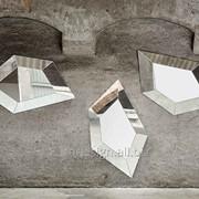 Зеркало Specchio design City Life фото