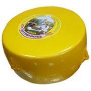 Сыр Пошехонский фото