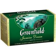 Чай жасминовый Greenfield фото