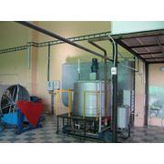Масло соевое производство технологии фото