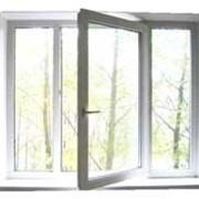 Типовые окна фото