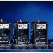 Газоанализатор Exotector G 600 фото