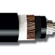 Кабели силовые с изоляцией из СПЭ 6-35кВ фото