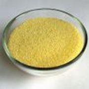 Кукурузная крупа характеризуется большим содержанием витаминов - группы В А Е РР ценной диетической клетчатки и микроэлементов - железа и кремния. Кукурузная крупа способствует торможению процессов броженияи гниения в кишечнике. фото