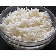 Рис высшего сорта белый длинный 5 % врокер фото